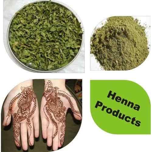 Henna Powder Product