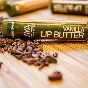 Lip-Balm- Vanilla