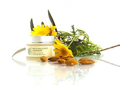 Revitalizing Jasmine Face & Neck Cream Butter
