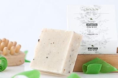 Nigella Soap