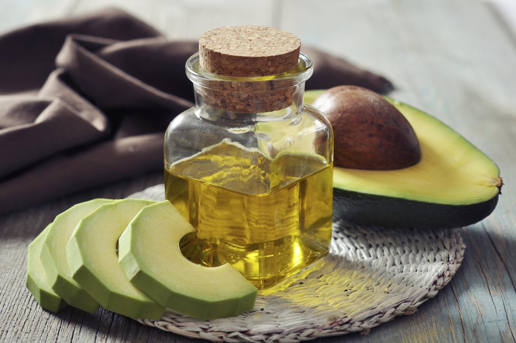 Avocado Oil For Soap Making