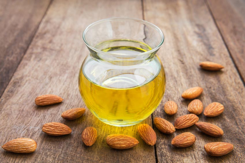 Sweet Almond Oil For Soap Making